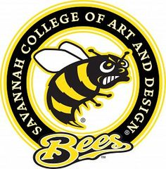 Savannah college of art and design is one of the more popular schools for graphic design, plus its located right here in Georgia.