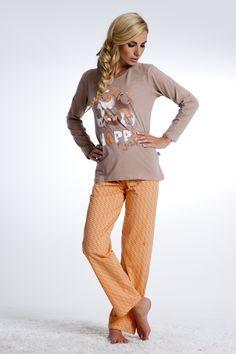 Pyžamo PBL4032 - Všetky - Pyžamká a župany