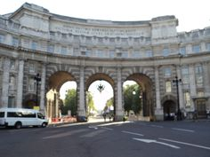 Admiral Arch