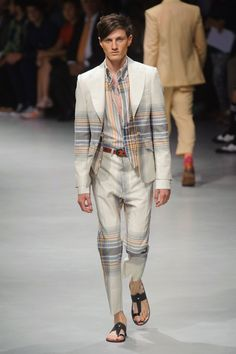 Vivienne Westwood MEN | Milão | Verão 2014 RTW
