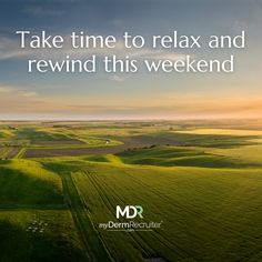 Life can get so stressful, take the time to relax and reset yourself on the weekends!
