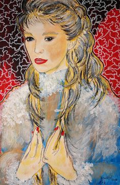 Art for Sale Wien Long Blond, Storyboard, Art For Sale, Painting & Drawing, Famous People, Euro, Blonde Hair, Princess Zelda, Icons