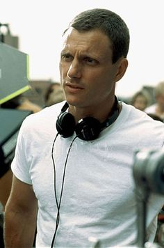 Director Tony Goldwyn *Someone Like You*