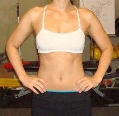 All Out Effort Personal Training And Coaching: How My Wife Lost 13lbs In 2 Weeks... Going to incorporate some of this stuff into my workouts
