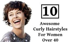 Every woman, be in the age of 20s, 30s or 40s are in love with their  beautiful hair. For the women who have curly hairs extreme care has to be  taken about ...