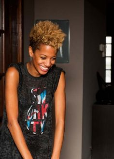 Carly Cushnie, one half of design duo Cushnie et Ochs