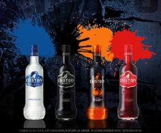 One Vodka, Many stories. Vodka Bottle, Drinks, Inspiration, Alcohol, Drinking, Beverages, Biblical Inspiration, Drink, Beverage