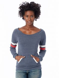 Maniac Sport Eco-Fleece Sweatshirt