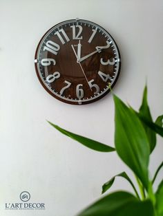 Lart Decor wall clock collection