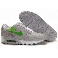 new york c5123 d1bd6 Find Online Nike Air Max 90 Mens Green Gray online or in Footlocker. Shop  Top Brands and the latest styles Online Nike Air Max 90 Mens Green Gray at  ...
