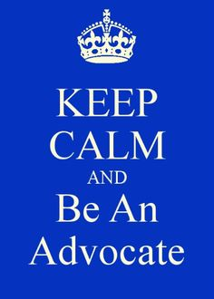 Keep-Calm and be your own advocate. More on celiac disease