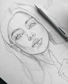 Pin by amelia on art in 2019 art, art sketches, art sketchbook. Cool Sketches, Art Drawings Sketches, Pencil Drawings, Eye Drawings, Beautiful Sketches, Tumblr Sketches, Pencil Drawing Tutorials, Horse Drawings, Pencil Art