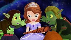 Sofia The First - Make Some Noise - Song - HD