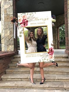 bridal shower decorations 548454060872508321 - Photo Prop Frame Printable, Bridal Shower Photo Source by raiadalanier Bridal Shower Tables, Bridal Shower Photos, Bridal Shower Decorations, Bridal Shower Invitations, Wedding Centerpieces, Bridal Showers, Wedding Decorations, Elegant Bridal Shower, Decor Wedding