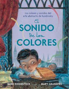 El so dels colors/ Sobre Kandinsky Wassily Kandinsky, 7 Arts, Music Theory, Teaching Music, Ex Libris, Music Education, Music Activities, School Fun, Art Therapy