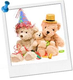Teddy Bear Picnic Ideas