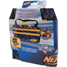 Nerf Elite Mobile Mission Pak - Walmart.com