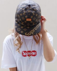 Supreme x Louis Vuitton Box Logo Items Are Reselling up to  25 bd21d4d95a6b