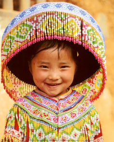 Young Child, China