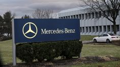 After nearly a half-century in New Jersey, Mercedes-Benz announced its move to Atlanta last week. Here's how it went down.