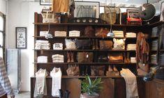 RRL & Co Store - Los Angeles