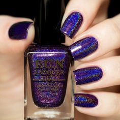 Fun Lacquer Evening Gown Nail Polish from Live Love Polish