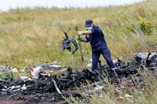 Koffers slachtoffers MH17 opgehaald