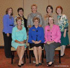 PI Executive Committee   at 2011 PI Convention in Dallas