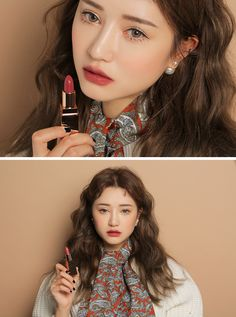 Park Sora for 3CE x LilyMayMac