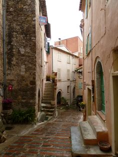 Roguebrune-Cap-Martin, France