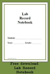 apologia biology lab book