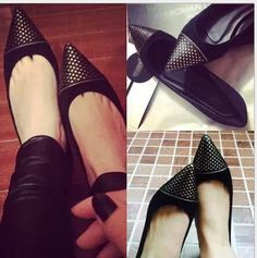 Cheap Women's Flats, Buy Directly from China Suppliers:WE122 <