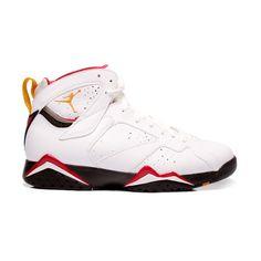 8783cb302036 Air Jordan Retro 7 2011 Cardinal White Bronze Red Black 304775 cheap Jordan  If you want to look Air Jordan Retro 7 2011 Cardinal White Bronze Red Black  ...