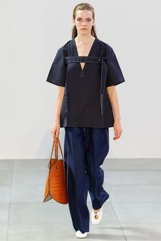 Spring 2015 Ready-to-Wear - Céline