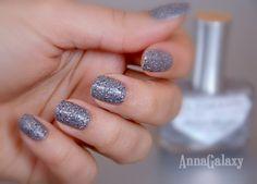 Anna Galaxy: El Corazon Active Bio-gel Color gel Polish Лак для ногтей Fenechka 423/141
