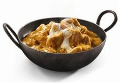 Chicken Pasanda - Patak's recipes