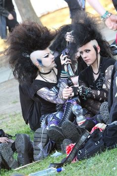 DEATHROCK FASHION
