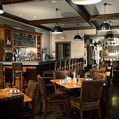 100 Best Restaurants in the South: The River and Rail, Roanoke, Virginia | Southern Living