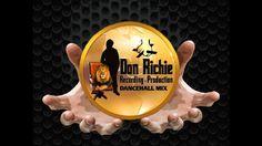 DJ KENNY DON RICHIE DANCEHALL MIX