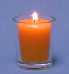 Beeswax Candles and Allergies: An Effective Solution.  SERIOUSLY? Certainly worth a try... nothing to lose.