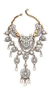 Venessa Arizaga A Tropical Night Necklace | SHOPBOP