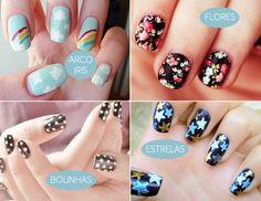 Fancy Little Nails