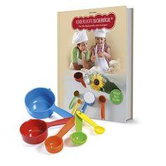 Kinderleichte Becherküche 03636 Backset 6-tlg. für Kinder... https://www.amazon.de/dp/B01M0U1EUY/ref=cm_sw_r_pi_dp_x_wVPbybS9HXPVG