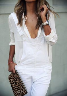 Summer Chic Style | ZsaZsa Bellagio - Like No Other
