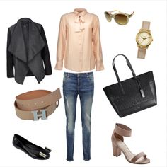 Neodolateľná v jednoduchosti Polyvore, Fashion, Moda, Fashion Styles, Fashion Illustrations