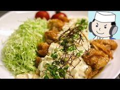 Miyazaki's Okinawan Specialty Chicken Nanban