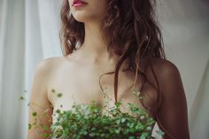 botanical II by janinebaechle, via Flickr