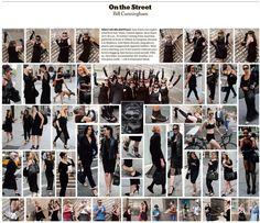 Bill Cunningham | Holly-Go-Delightfully - NYTimes.com
