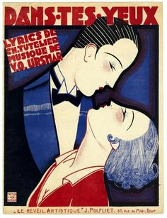 Art Deco ~ Peter De Greef