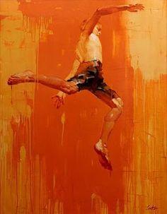 "Costa Dvorezky ""Jump"""